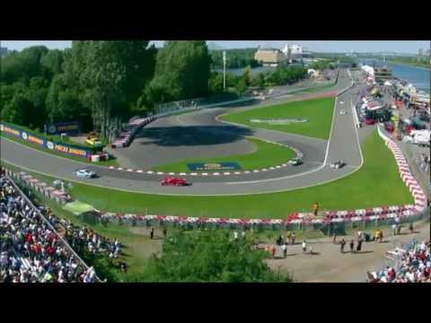 Grand-Am Road Racing Overview