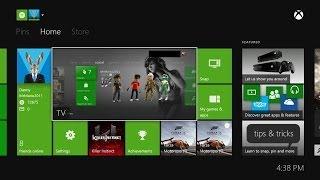 Accounts On Xbox One & Xbox 360 - How it Works