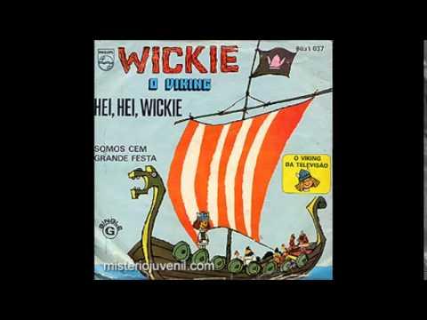 wickie auf der möweninsel