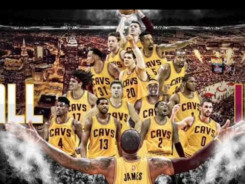 Cleveland Cavaliers Victory Parade set to Cleveland Rocks!!!!!