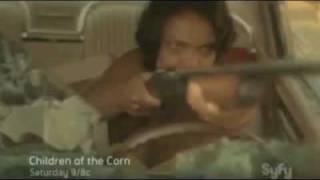 children of the corn 2009 trailer remake