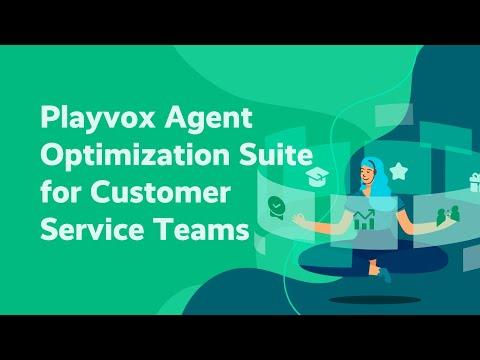 Agent Optimization Suite for Customer Service Teams
