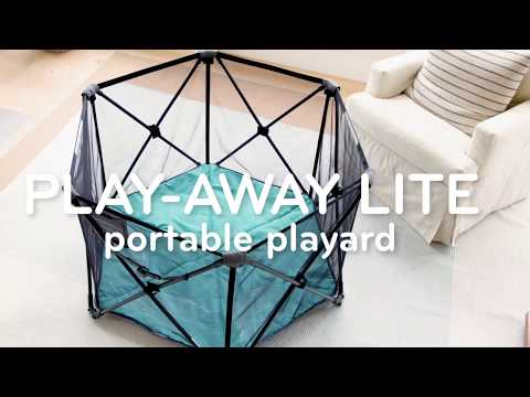 Evenflo Play-Away Lite Portable Playard