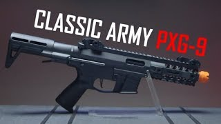 The Fresh Faced Poly 9mm! - Airsoft GI