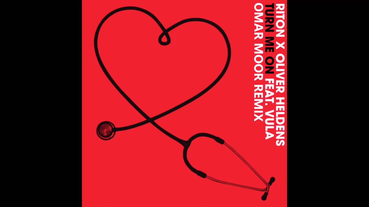 Riton X Oliver Heldens - Turn Me On (Dr. Love) ft. Vula (Omar Moor Remix)      *Unrealesed*