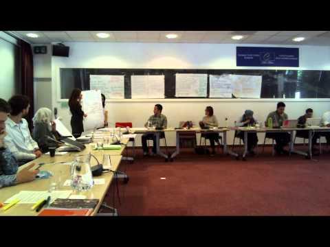 Educational responses to Islamophobia: Exhibition of follow-up ideas