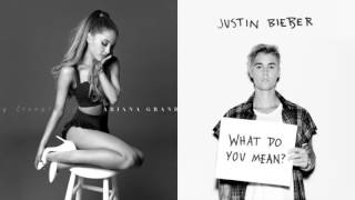 Best Mistake x What do you mean? (Mashup)