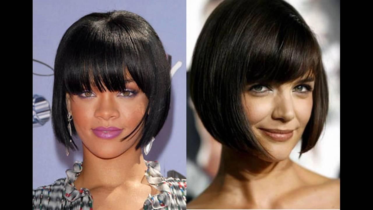 las ltimas tendencias estilos de corte de pelo para mujeres