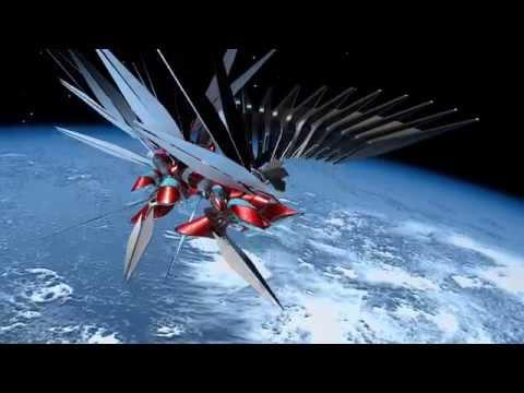 Orbital Terraforming Project