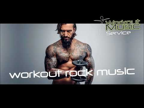 Workout Rock    Alternative Rock    Metal  Rock Mix Hard Rock