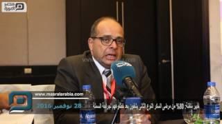 مصر العربية | خبير سمنة: 80% من مرضى السكر النوع الثانى يشفون بعد خضوعهم لجراحة السمنة