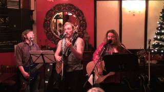 shoot the cuckoo seven old ladies stuck in the lavatory crooke hall inn 15 12 2012