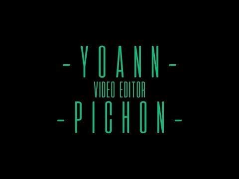YOANN - PORTFOLIO