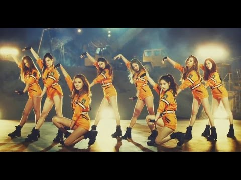 K-pop Girls Group Nonstop Mix
