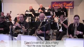 Sentimental Journey Big Band - Don