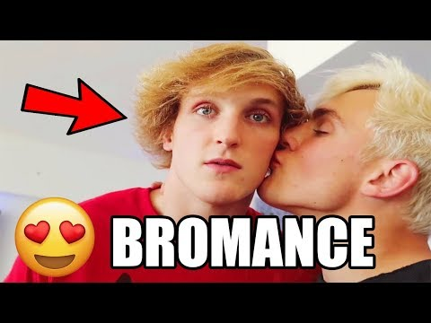 Thumbnail: *BEST* Jake Paul and Logan Paul *FUNNY* Videos/Vines Together! NEW 2017(Logang and Jake Pauler)-HD