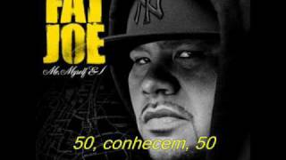 Watch Fat Joe Fuck 50 video