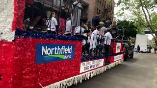 Brooklyn's Annual Memorial Day Parade (Bay Ridge). May 28, 2018