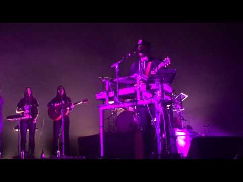 BON IVER -  TOWERS LIVE IN SEOUL 20160221 mp3