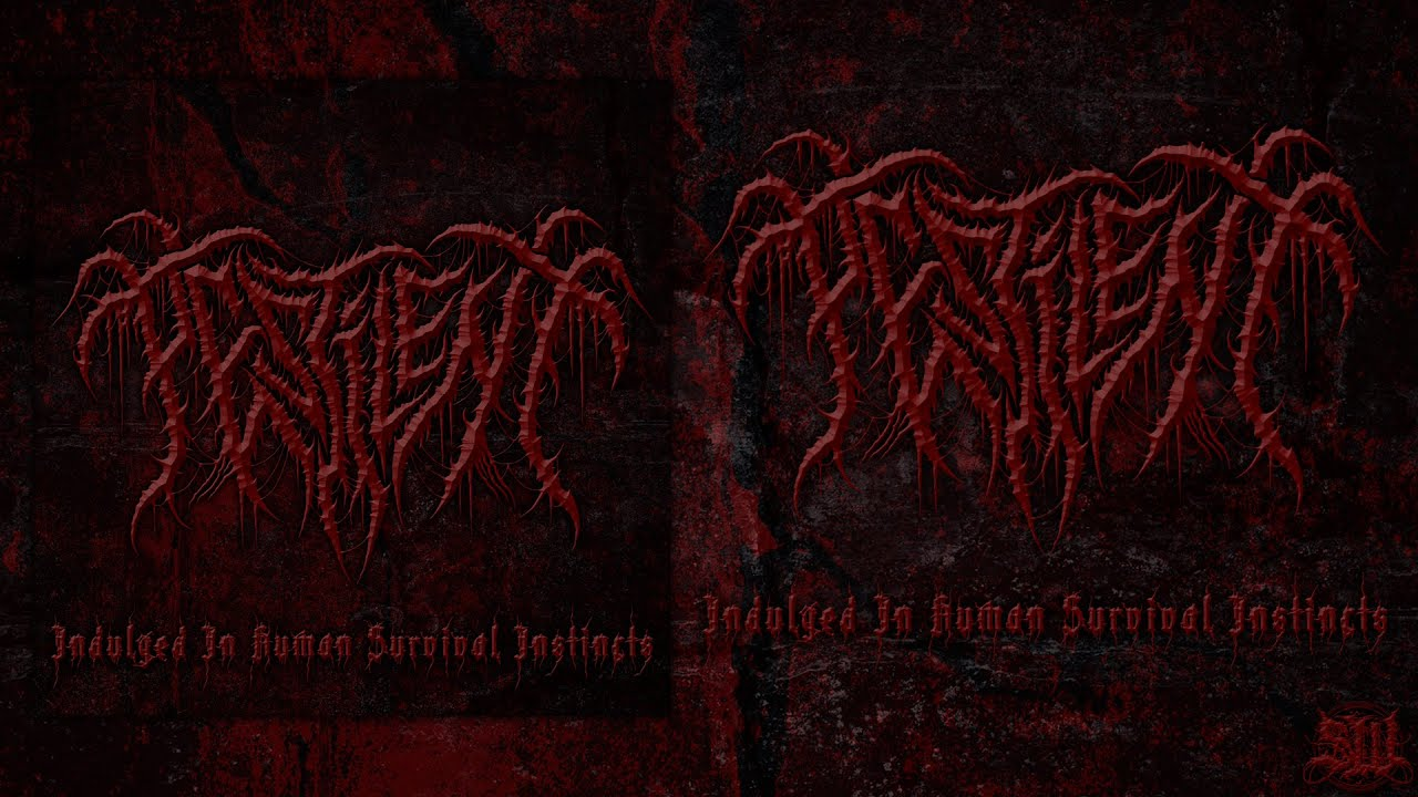 PESTILENT - INDULGED IN HUMAN SURVIVAL INSTINCTS [OFFICIAL EP STREAM]  (2015) SW EXCLUSIVE