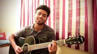 TOR MOTOI - Cover Verison    Ki Kore Toke Bolbo (Jeet Gannguli) (Bengali song)