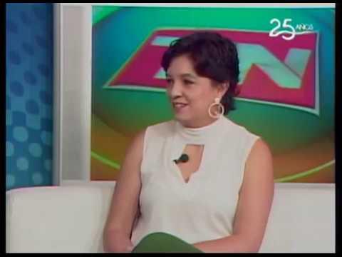 María Cecilia Alvarado