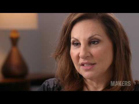 Do You Know Who the Father Is? - Kathy Najimy MAKERS Moment