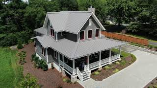 Asheville   Real Estate Drone Photography   Skywalker Air
