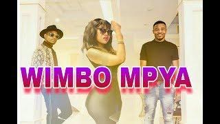 Alikiba ft Ommy Dimpoz WIMBO MPYA   Cheki video