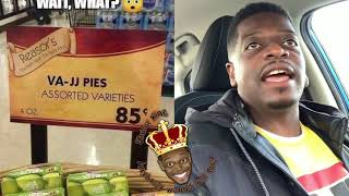 Shuler King - Who Wants Pie?!