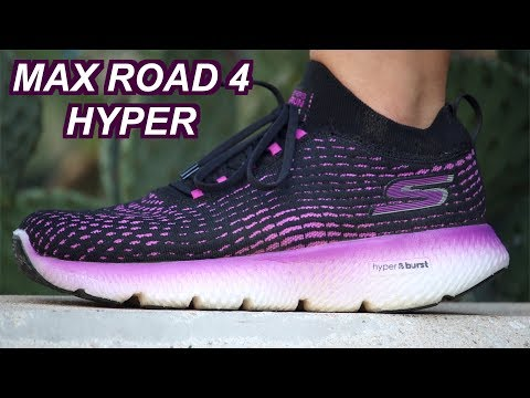 maxroad-4-hyper:-the-ultimate-long-distance-running-shoe!