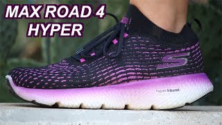 MAXROAD 4 HYPER: The Ultimate …