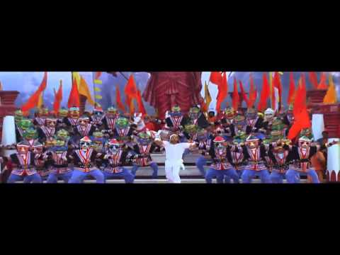 Omkareswari Full Video Song || Badrinath...