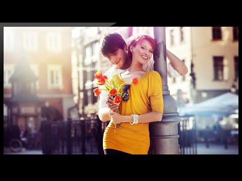Девушка и парень фото