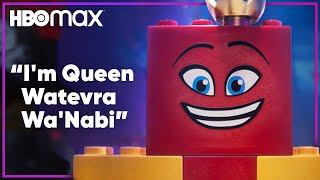 Not Evil [Full Song] | The Lego Movie 2: The Second Part | HBO Max Family