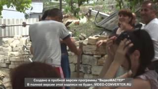 Ванян Сасун и Гагик Мартиросян, отдых на даче