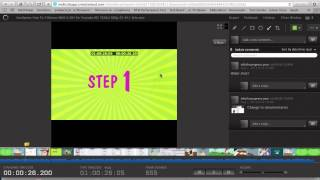 Using Sony Ci video review service