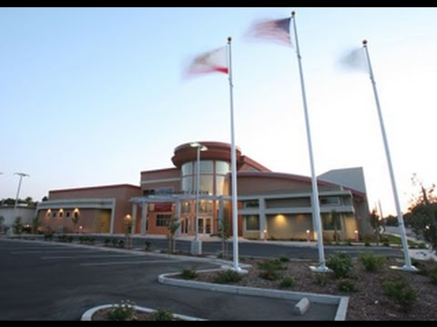 Ceres Community Center Promotional Video