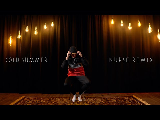 Villehard –Cold Summer –Kylmä Kesä | Nurse Remix