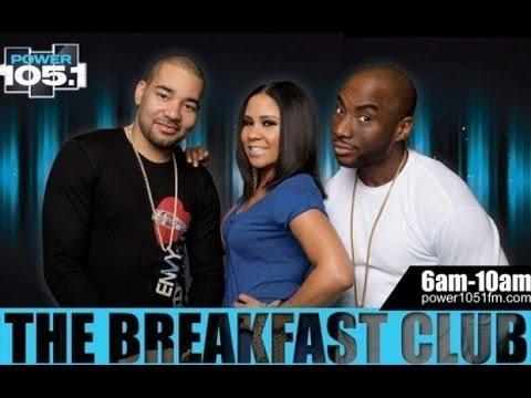 Breakfast Club Power 105.1 FM (12-6-2018) TBC Full Audio