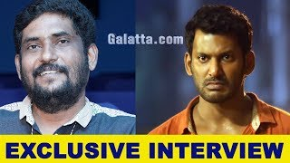 Vishal & Tamilrockers dealing enna? Suresh Kamatchi Exclusive Interview