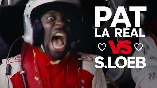 PAT LA REAL passe son permis avec Sebastien Loeb (feat. AZIATOMIK)