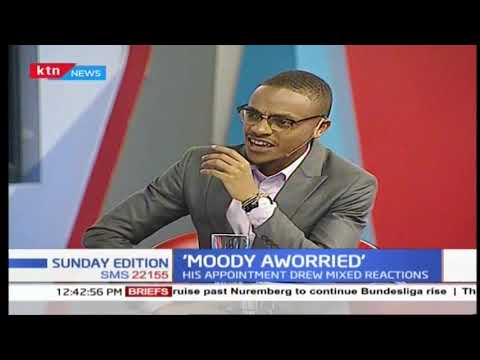 Moody Aworried :Kenyans have mixed reactions on Uhuru\'s decision