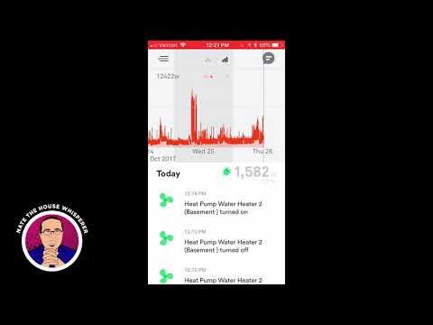 Sense Energy Monitor Detailed App Review