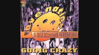 Rave Nation - Going Crazy (Forze DJ Team Mix)