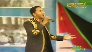 Temesghen Yared - Festival Eritrea Bologna - New Eritrean Music 2014