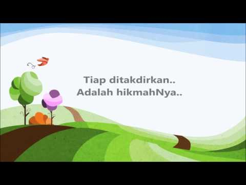 Scorr - Ku Ubati Rindu Hatimu (HQ Audio + Lirik)