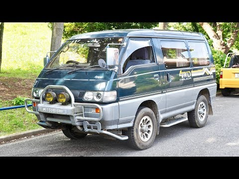 1992-mitsubishi-delica-star-wagon-turbo-diesel-(usa-import)-japan-auction-purchase-review