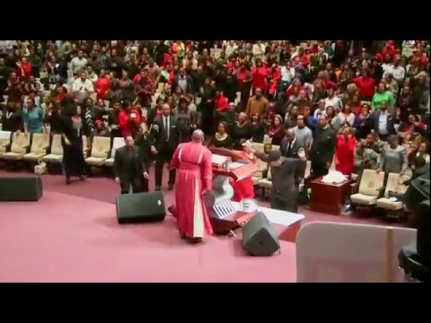20 minutes Praise & Worship- Mt Zion Baptist Church Greensboro NC - Pastor Bryan J Pierce Listen