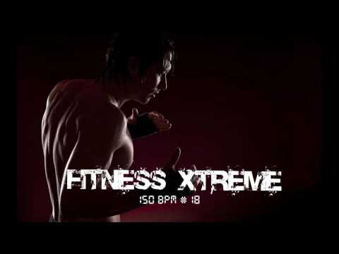 Workout Music Fitness Extreme 150bpm Summer 2016 #18 Cardio boxing, Tae Bo, Body Impact